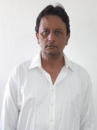 Tejas Joshi ( Director )